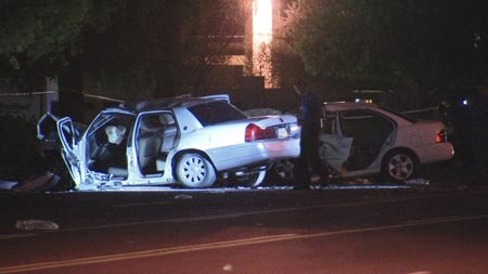 Ramona Dewhurst Killed 3 Others Injured in HeadOn Collision