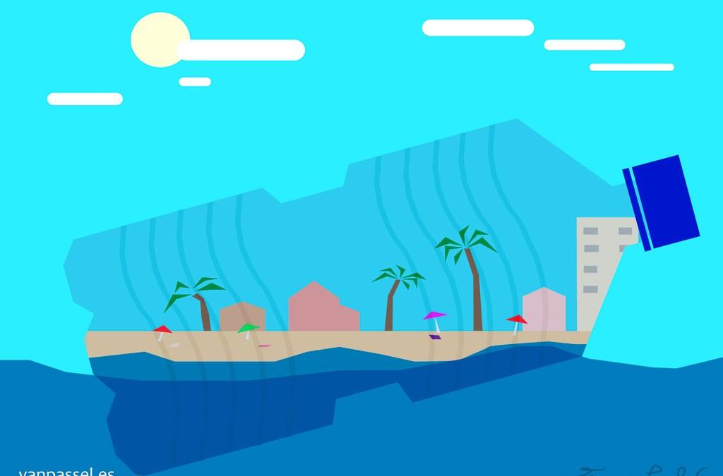 Mares limpios