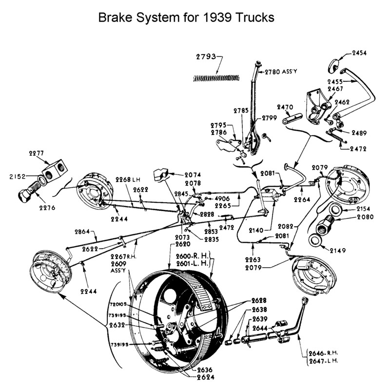 Wiring Diagram Database: Vw Beetle Rear Suspension Diagram