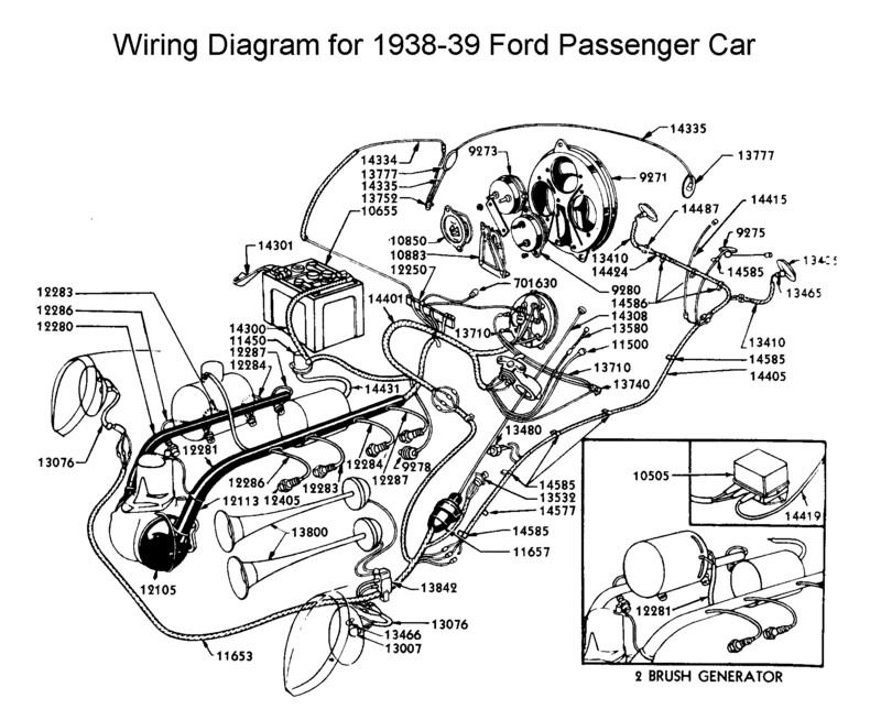 1937 ford wiring diagram ford wiring diagrams image wiring