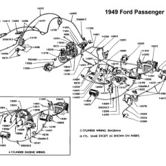1940 9n Ford Tractor Wiring Diagram 2003 Dodge Durango Stereo 51 Data 1949 Truck All F 150