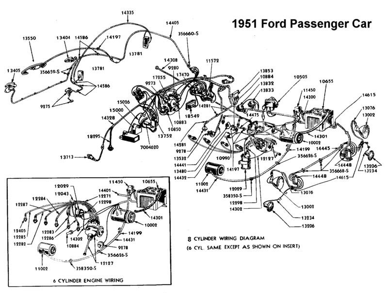 flathead ford turn signal wiring diagram ford