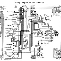 Honda Marine Fuel Gauge Wiring Diagram And Electric Mercury 50 Outboard Database Flathead Electrical Diagrams Control