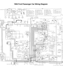 flathead electrical wiring diagrams 1952 ford 8n tractor wiring diagram 1952 ford wiring diagram [ 1110 x 946 Pixel ]