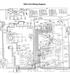 flathead electrical wiring diagramswiring for 1953 ford car [ 1178 x 996 Pixel ]