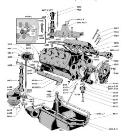 flathead parts drawings engines ford motor parts diagram  [ 800 x 1003 Pixel ]