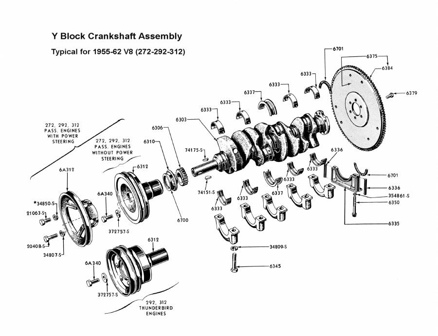 V8 Engine Cutaway Diagram W12 Cutaway Wiring Diagram