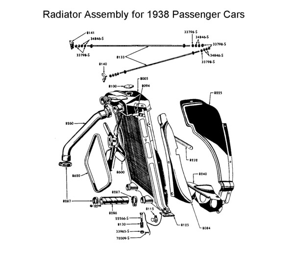 1948 Ford Car Fenders. Ford. Wiring Diagram Images