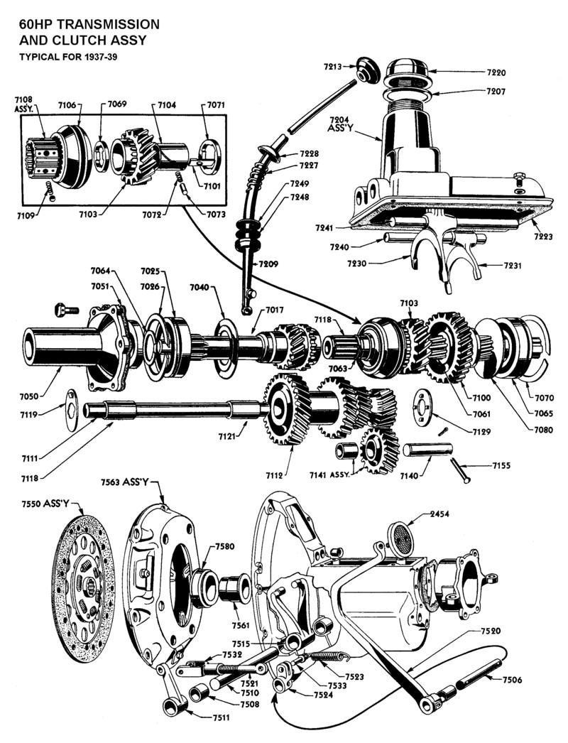 medium resolution of flathead ford engine internal diagram
