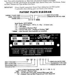 ford part catalog with diagram [ 790 x 1119 Pixel ]