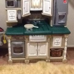 Childrens Toy Kitchen Cabinet Drawer Inserts 儿童玩具厨房电话 604 561 7068 人在温哥华网vanpeople Com 儿童玩具厨房