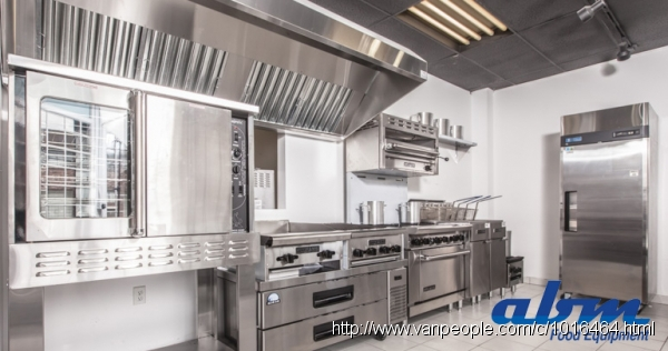 commercial kitchens kitchen portable islands abm food equipment 饭店厨房设备公司 专业销售及维修各类商业厨房 专业销售及维修各类