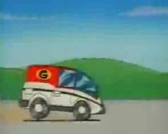 The Friday Five Cartoon Vans  Van Quote Direct