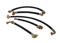 Air Brake Hoses and Fittings | Vanrail Supplies (Pty) Ltd