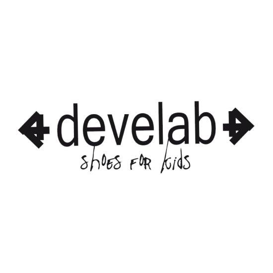DEVELAB logo