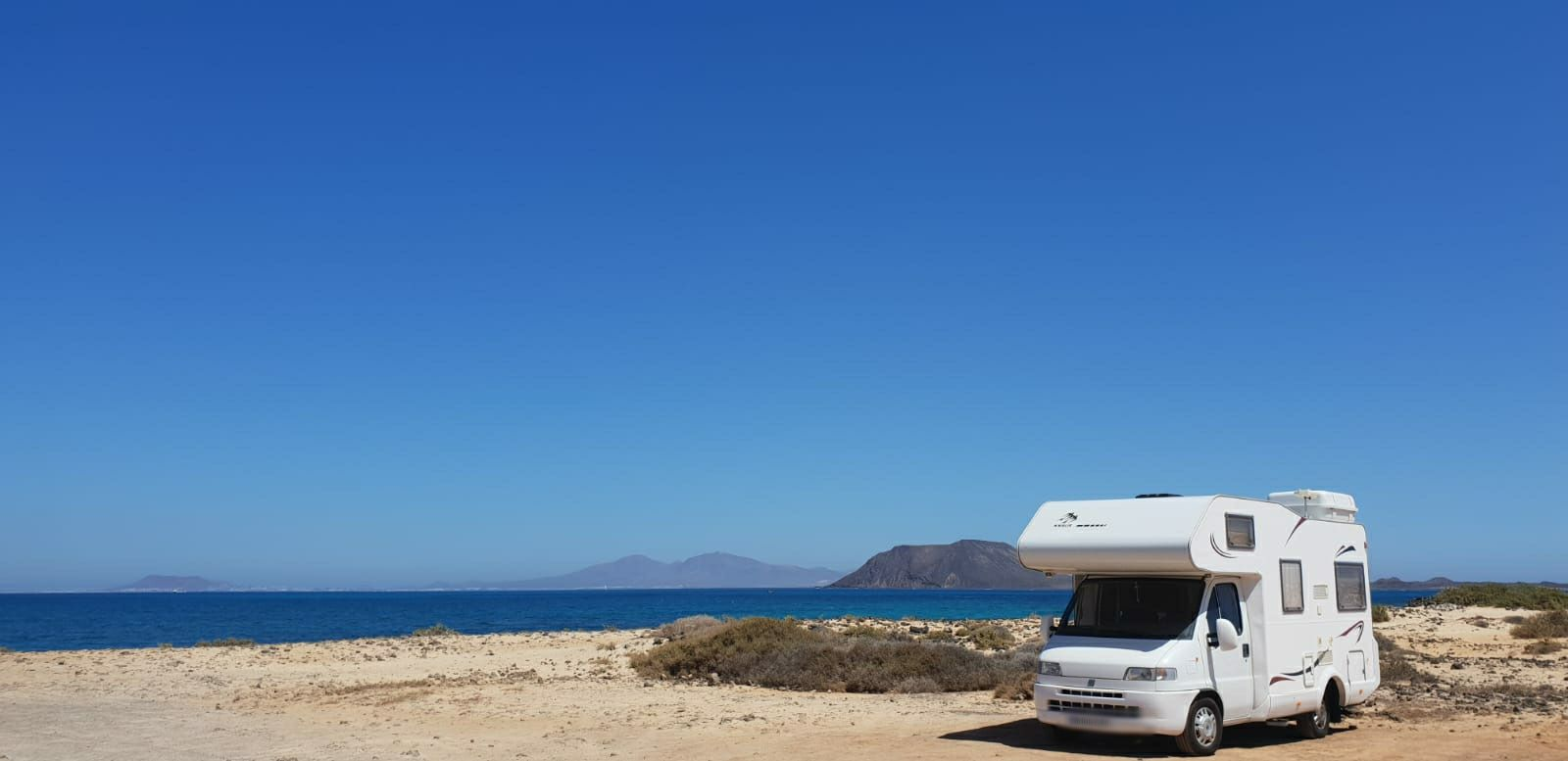 Caravana fuerteventura