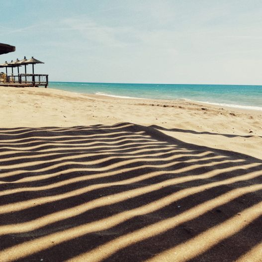 Playa Creixell