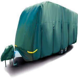 Funda protectora exterior caravana