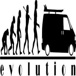 vinilo furgoneta camper adhesivo