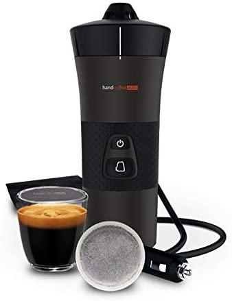 handpresso cafetera portatil 12v