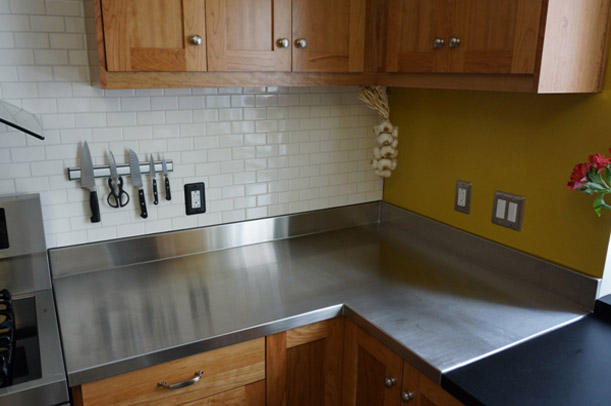Commercial Stainless Steel Countertops Bstcountertops