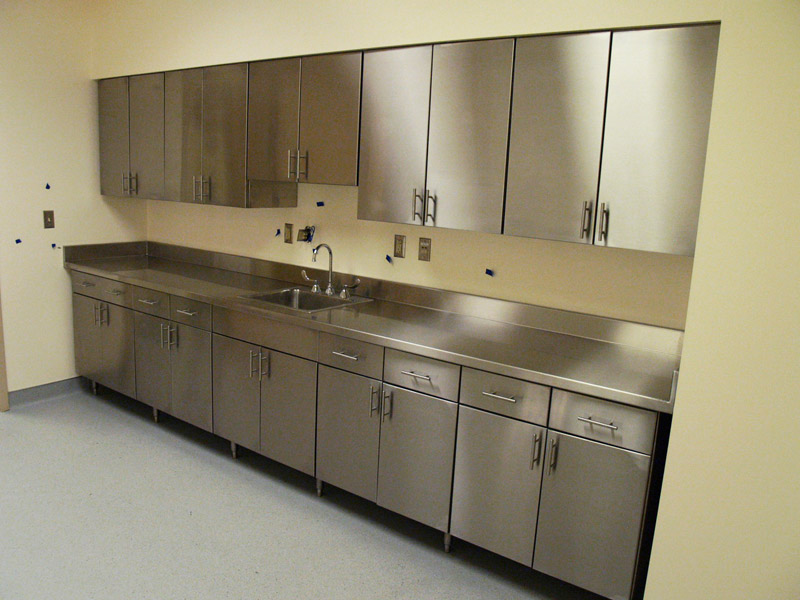 stainless kitchen tile backsplash for commercial residential steel cabinets new carlisle ohio medical
