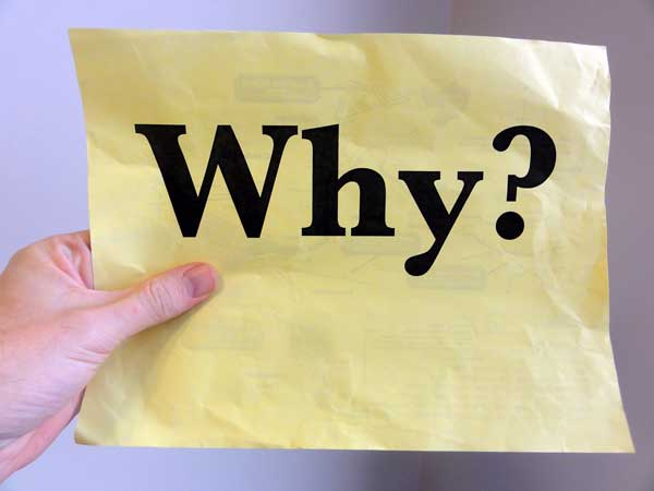 Is It More Important To Know How Or To Know Why? - Vanseo ...
