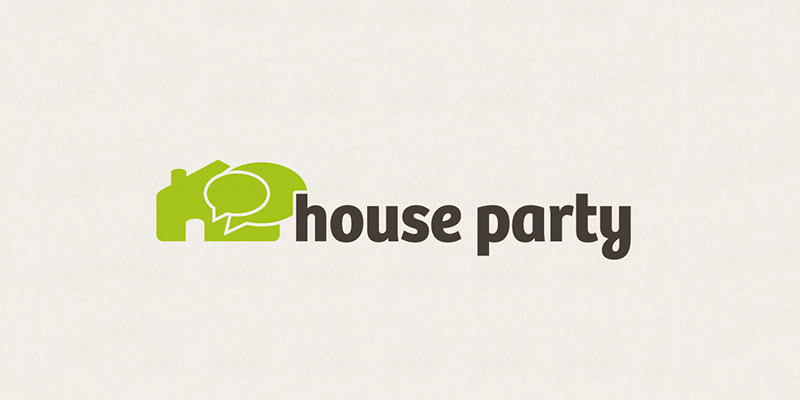 I led the rebranding and visual redesign effort for House Party