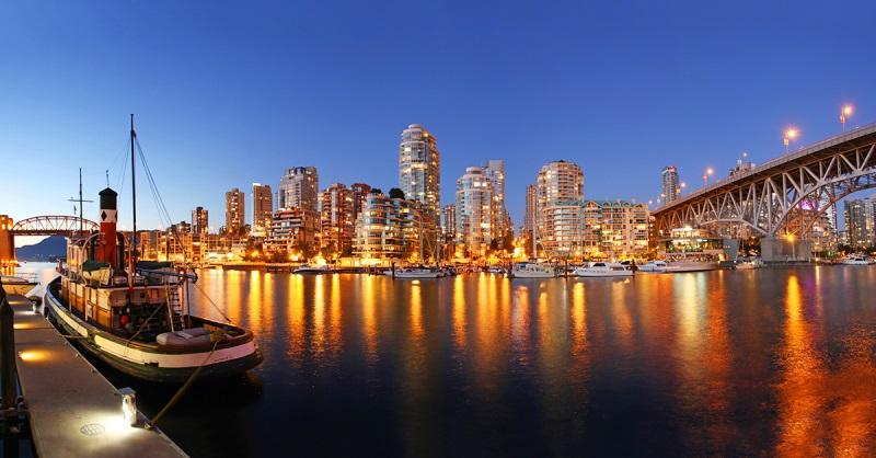 溫哥華景點-溫哥華十大著名旅游景點排名 | 溫哥華天空 vansky.com