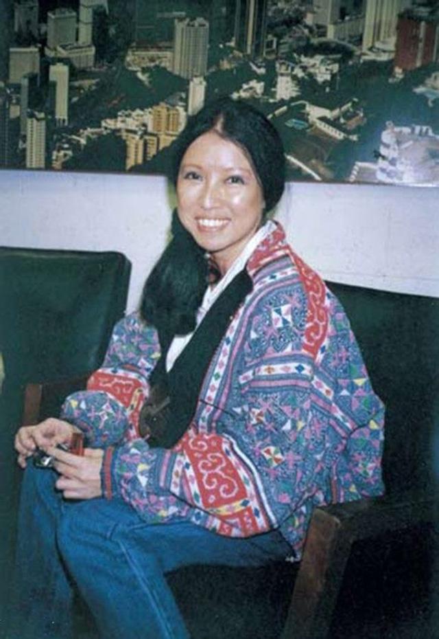 原來三毛才是最會穿衣搭配的女文青 - 社會新聞 - 溫哥華天空 - Vansky
