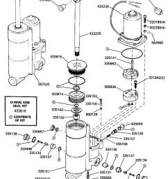 brp johnson en 1989 40 j40ecec 1989 power tilt trim [ 1280 x 1720 Pixel ]