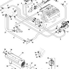 Mercruiser Wiring Diagram 5 0 2003 Hyundai Elantra Engine Mercury 7l Mpi Horizon Mie 1a092169
