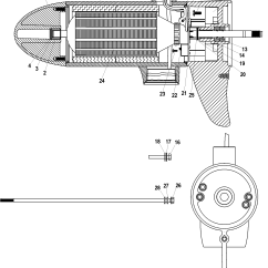 Outboard Motor Lower Unit Diagram Pioneer Deh 1300mp Wiring Impremedia