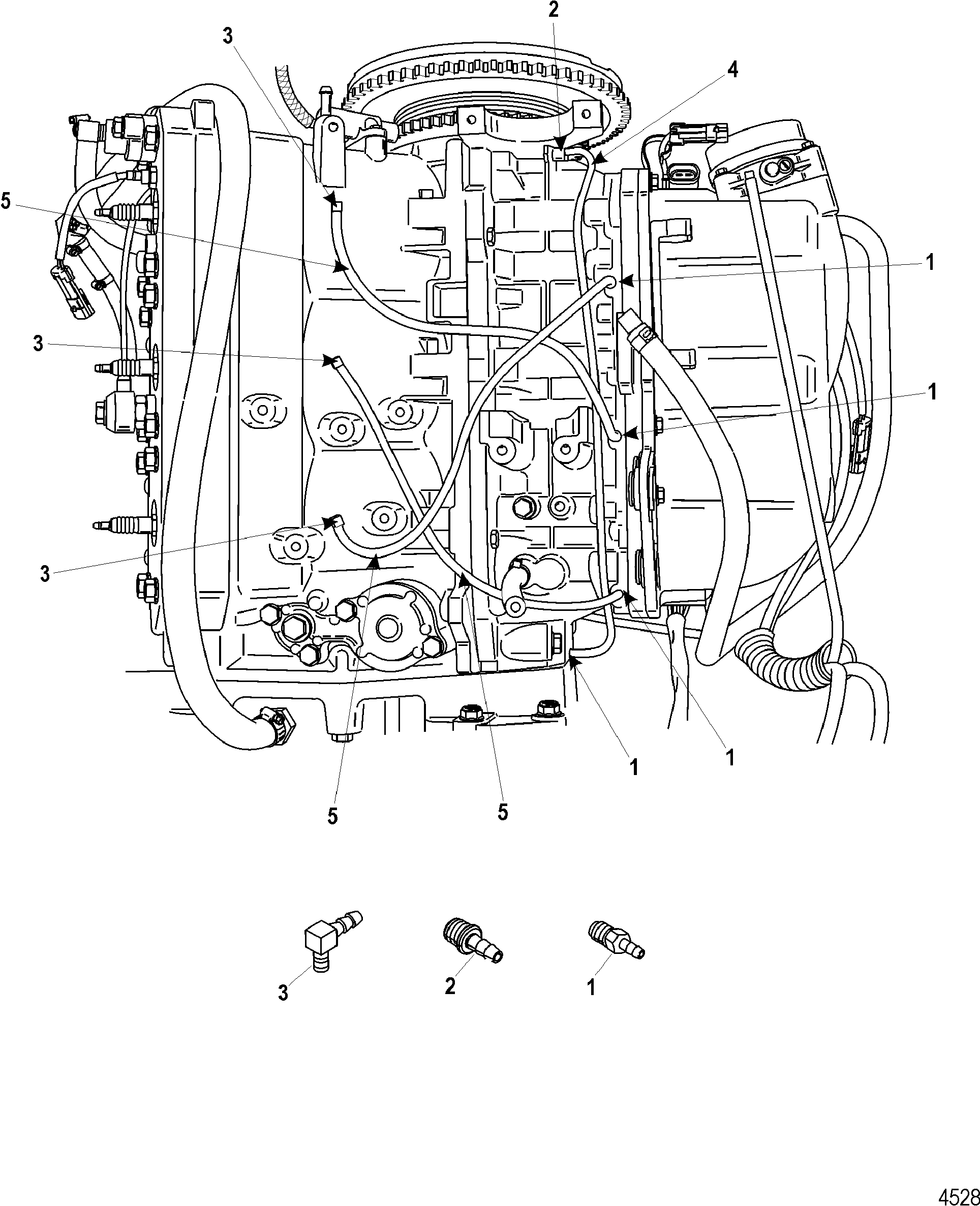 50 Hp Mercury Efi Outboard Wiring Diagram Html