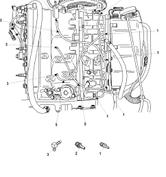 50 hp mercury efi outboard wiring diagram html 6 connector hei module into 4 5 pin gm hei module [ 1928 x 2373 Pixel ]