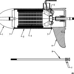 Outboard Motor Lower Unit Diagram Ceiling Fan Light Wiring One Switch Impremedia
