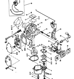 mercury carb diagram wiring diagram expert 9 9 mercury 2 stroke carb diagram [ 2415 x 2845 Pixel ]