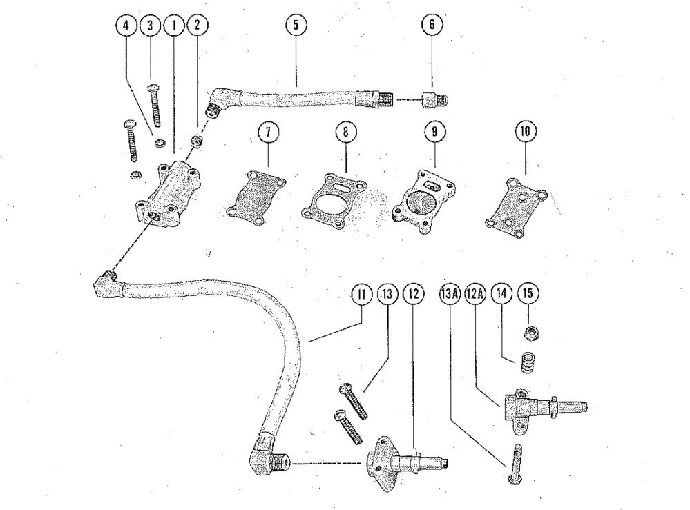 medium resolution of mercury mercury 110 1470349 thru 1865778 fuel pump assembly