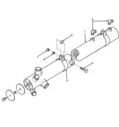 460 engine parts diagram labeled [ 2173 x 2241 Pixel ]