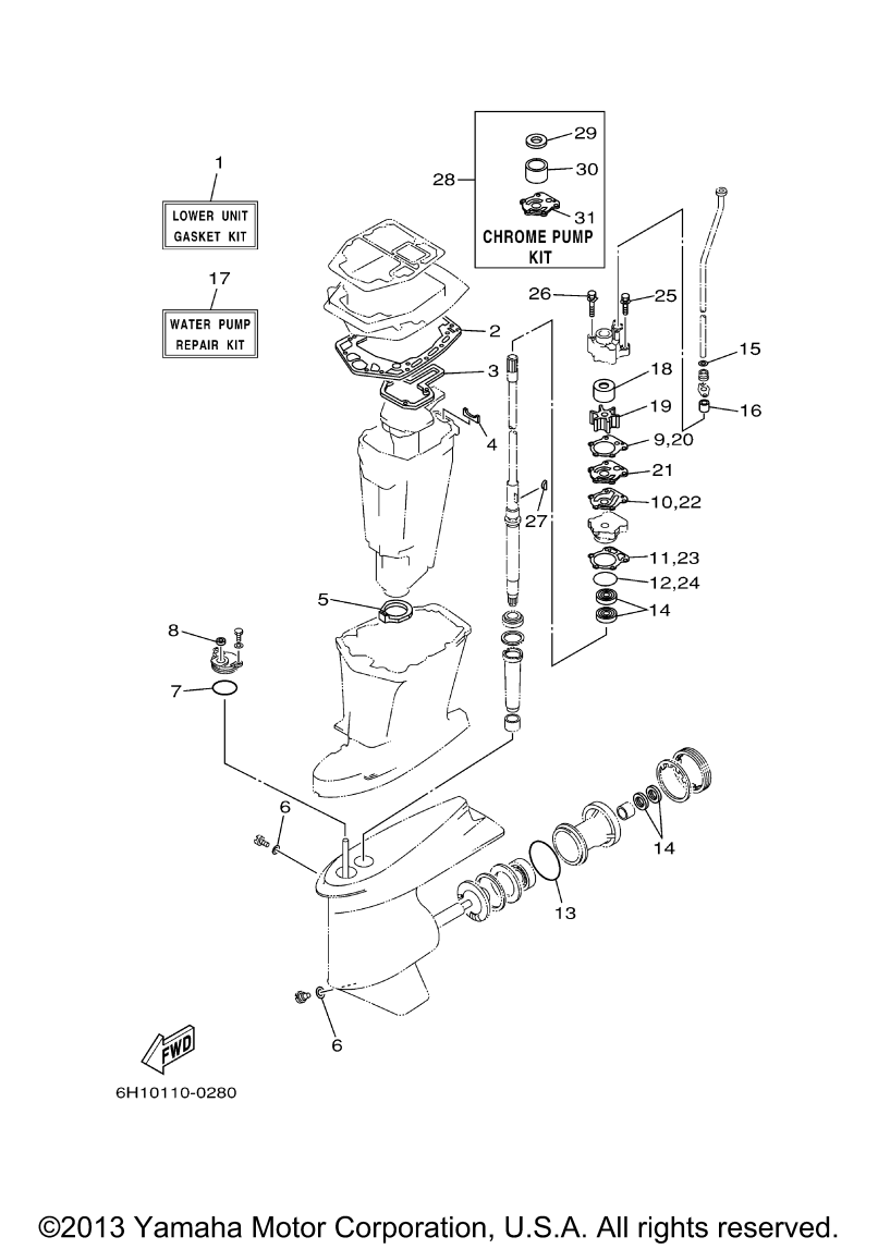 Yamaha 90tlr Outboard Motor Specs