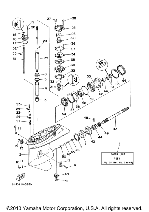 small resolution of suzuki 6hp outboard motor model df6as is an excellent choice for jon boats rebuild diagrams be compact added df6al2 all diagnostic covered