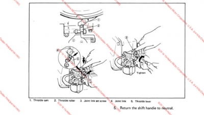 Yamaha Repair Manuals for Outboards Are Online at Van's