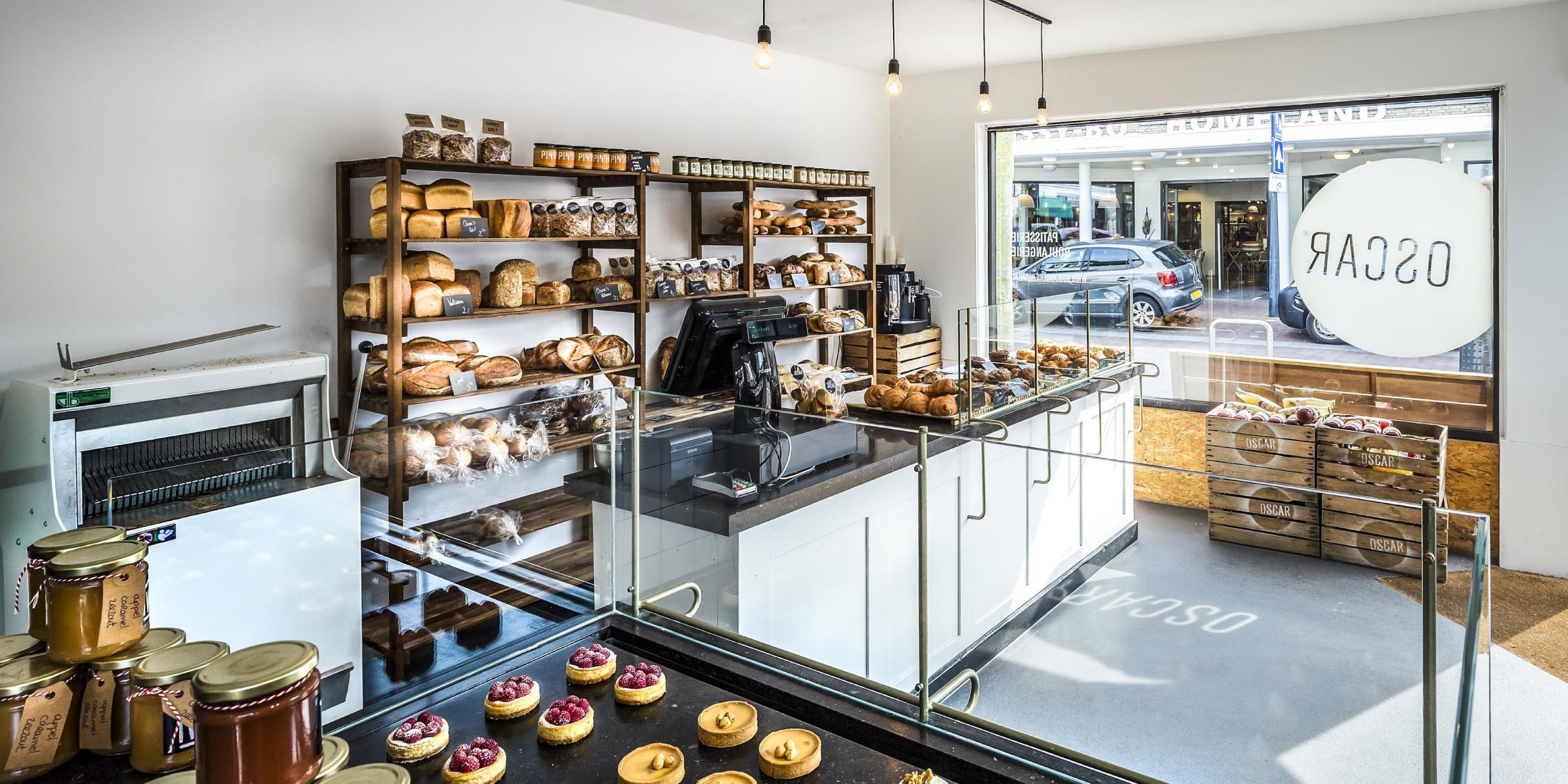 Boulangerie Oscar
