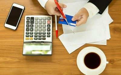 The Long Term Costs of Carrying Credit Card Balances