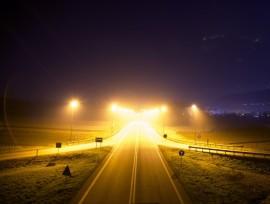 cropped merge highway