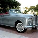 Used 1963 Rolls Royce Silver Cloud Iii H J Mulliner Convertible For Sale Special Pricing Vantage Motorworks Inc Stock Lscx447