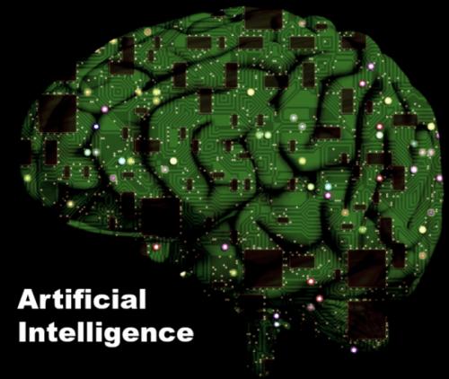 AI trading software