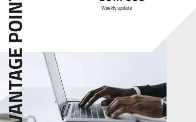 EUR/USD Outlook of the week