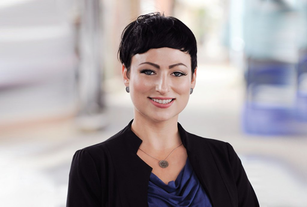 Monica Walsh