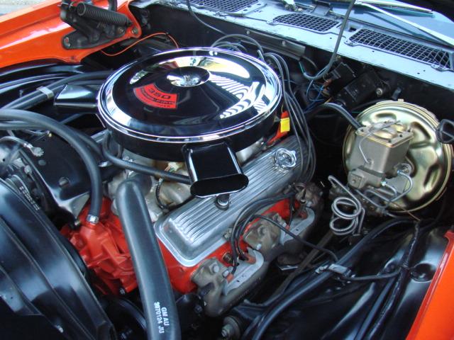1971 Chevrolet Camaro Z28  SOLD  Vantage Sports Cars